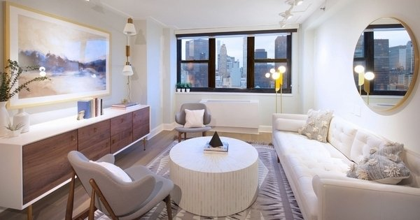 1 Bedroom, Rose Hill Rental in NYC for $3,975 - Photo 2