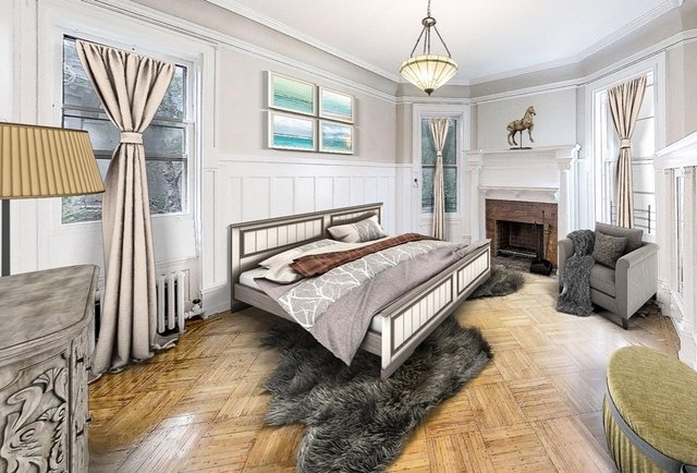 2 Bedrooms, Clinton Hill Rental in NYC for $3,795 - Photo 2