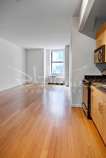 Studio, Financial District Rental in NYC for $2,655 - Photo 1