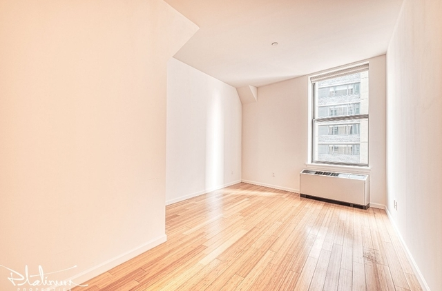 2 Bedrooms, Financial District Rental in NYC for $5,350 - Photo 1