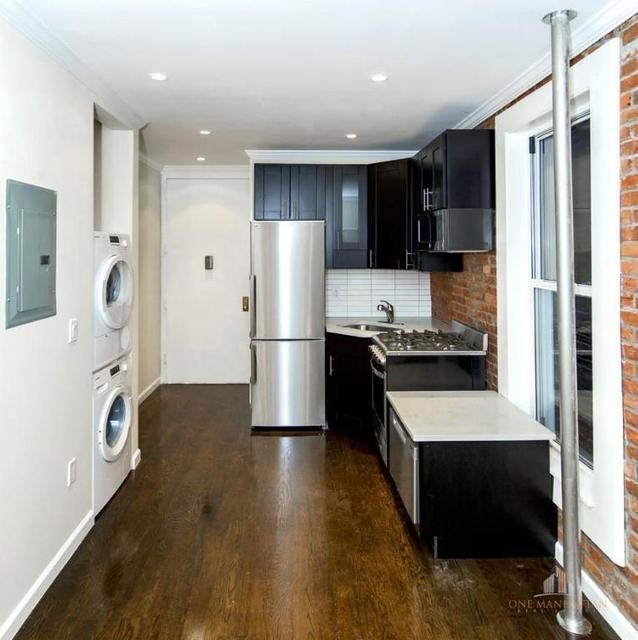 1 Bedroom, Alphabet City Rental in NYC for $4,000 - Photo 2
