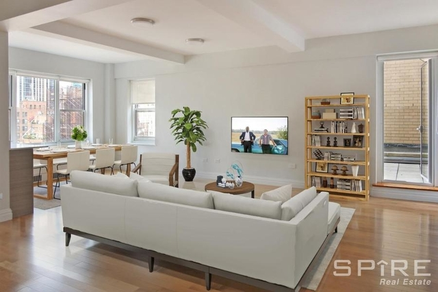 3 Bedrooms, Murray Hill Rental in NYC for $9,525 - Photo 1