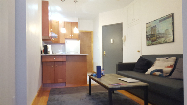 1 Bedroom, Little Italy Rental in NYC for $2,450 - Photo 2