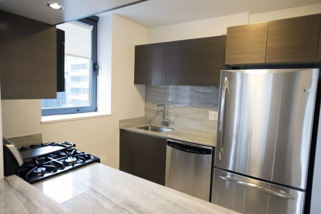 1 Bedroom, Theater District Rental in NYC for $3,995 - Photo 2