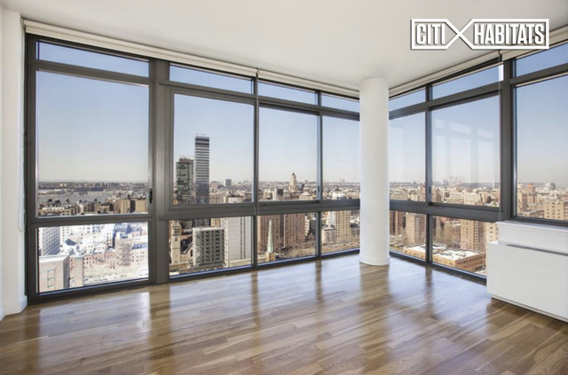 2 Bedrooms, Manhattan Valley Rental in NYC for $6,342 - Photo 2
