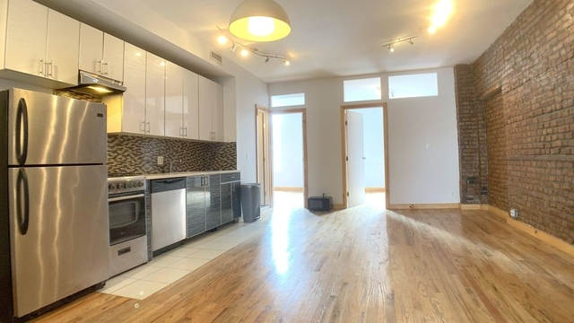 4 Bedrooms, East Williamsburg Rental in NYC for $5,294 - Photo 1