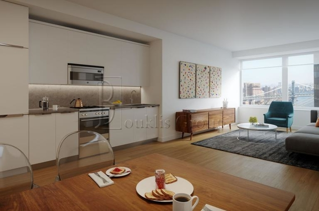 2 Bedrooms, Financial District Rental in NYC for $6,821 - Photo 1