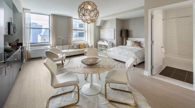 Studio, Financial District Rental in NYC for $3,275 - Photo 1