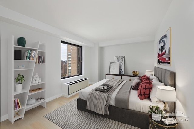 1 Bedroom, Theater District Rental in NYC for $3,217 - Photo 2