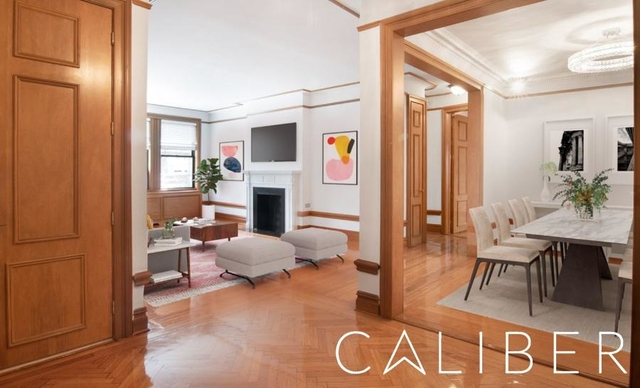 3 Bedrooms, Upper West Side Rental in NYC for $9,550 - Photo 1