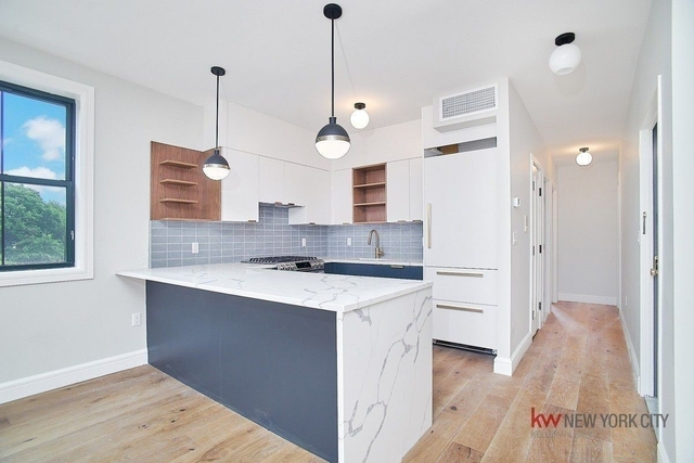 2 Bedrooms, Fort Greene Rental in NYC for $4,200 - Photo 2