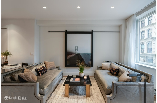 1 Bedroom, Tribeca Rental in NYC for $5,950 - Photo 1