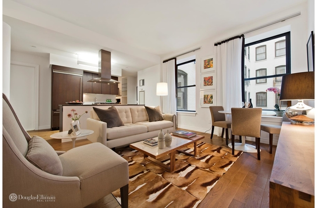 1 Bedroom, NoMad Rental in NYC for $6,100 - Photo 1