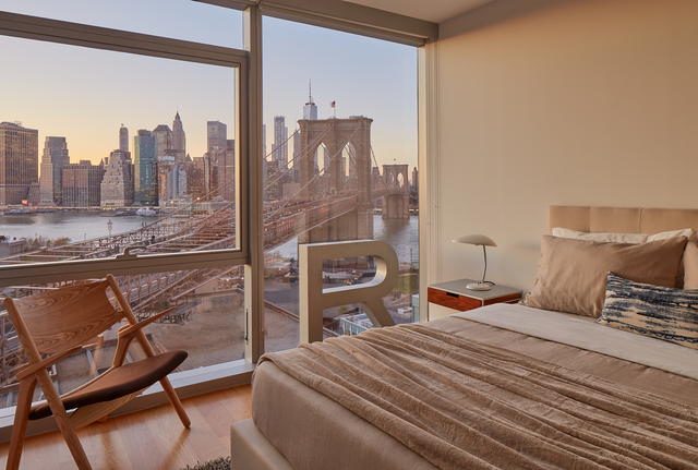 2 Bedrooms, DUMBO Rental in NYC for $6,229 - Photo 2