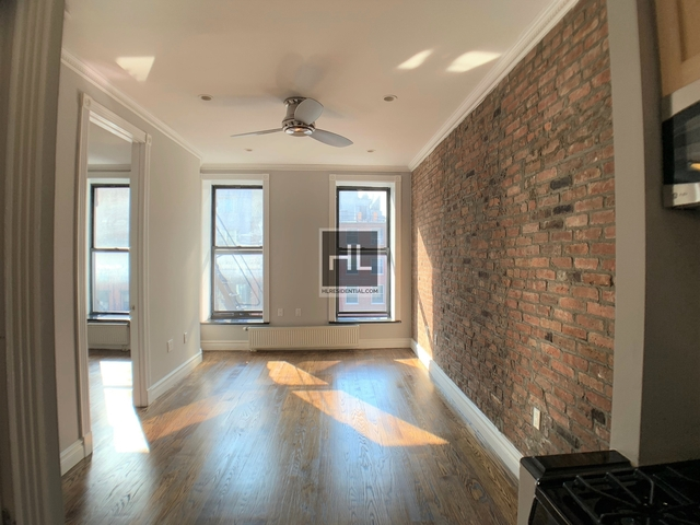 3 Bedrooms, East Village Rental in NYC for $4,620 - Photo 1
