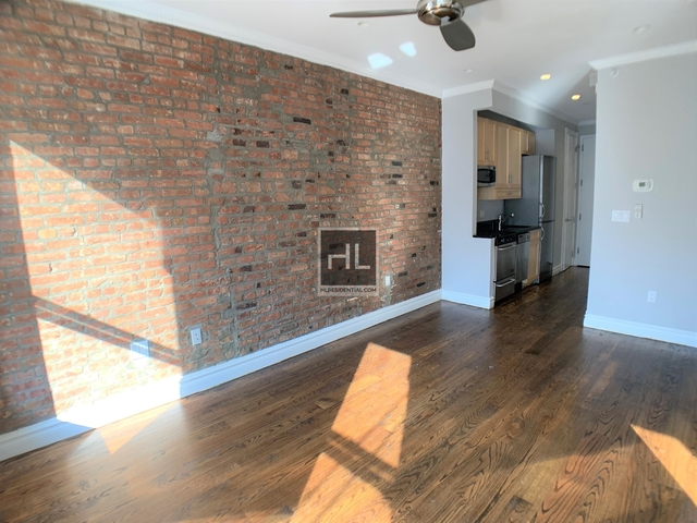 3 Bedrooms, East Village Rental in NYC for $4,620 - Photo 2