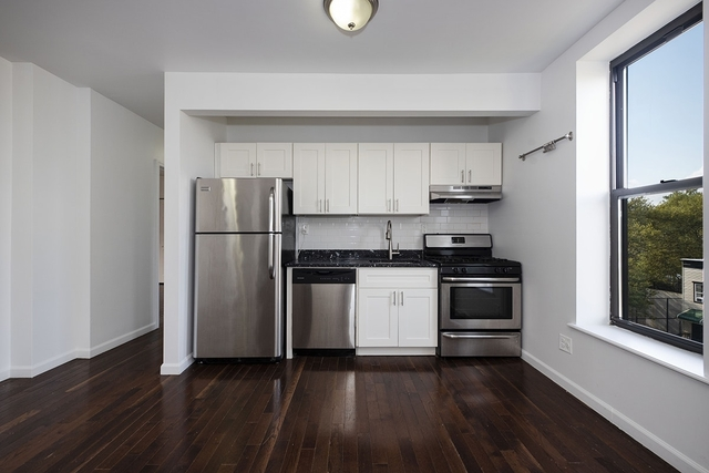 4 Bedrooms, Bedford-Stuyvesant Rental in NYC for $3,117 - Photo 2