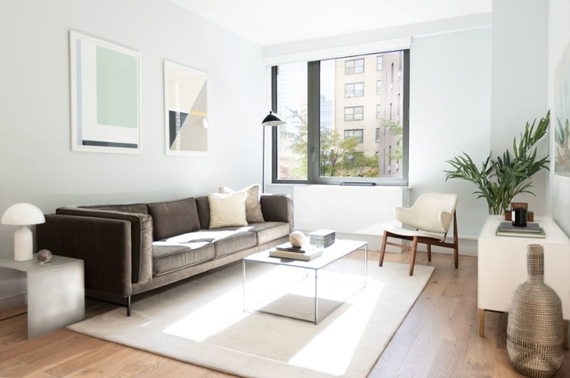1 Bedroom, Hell's Kitchen Rental in NYC for $4,066 - Photo 1
