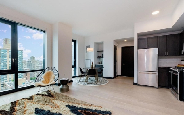 1 Bedroom, Lincoln Square Rental in NYC for $3,726 - Photo 1