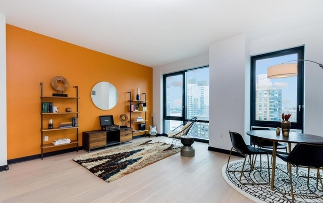 1 Bedroom, Lincoln Square Rental in NYC for $3,726 - Photo 2