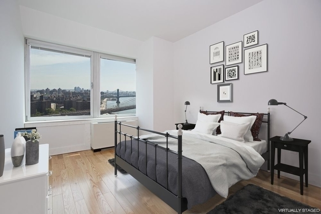 2 Bedrooms, Financial District Rental in NYC for $5,975 - Photo 2