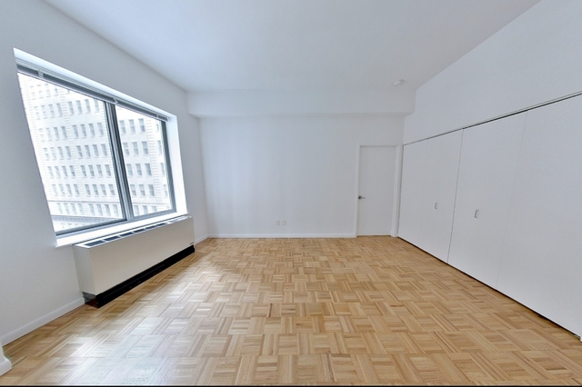 1 Bedroom, Financial District Rental in NYC for $3,633 - Photo 2