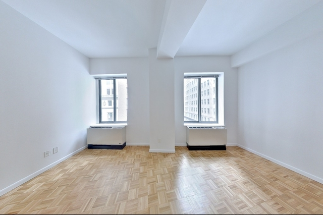 1 Bedroom, Financial District Rental in NYC for $3,633 - Photo 1
