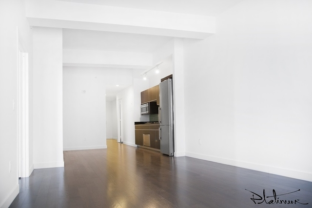 1 Bedroom, Financial District Rental in NYC for $3,754 - Photo 2
