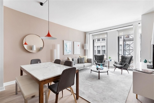 2 Bedrooms, Flatiron District Rental in NYC for $9,969 - Photo 2