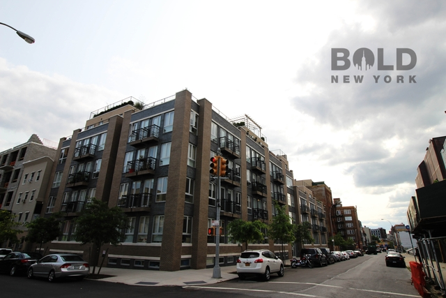 1 Bedroom, East Williamsburg Rental in NYC for $3,275 - Photo 1