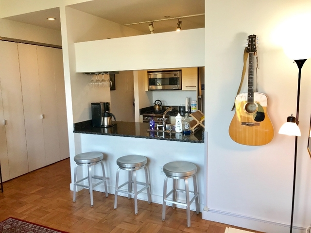 1 Bedroom, Financial District Rental in NYC for $3,500 - Photo 2