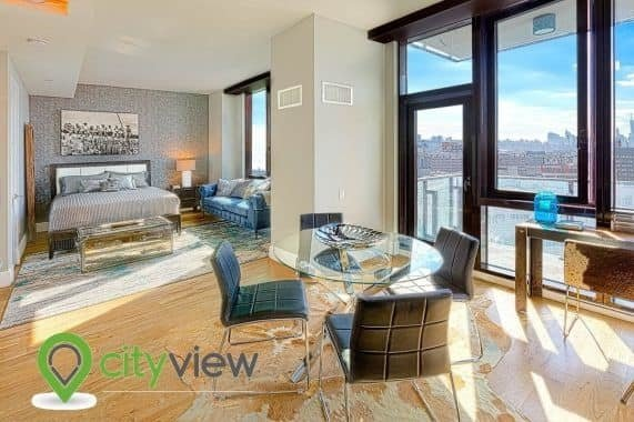 Studio, Long Island City Rental in NYC for $2,680 - Photo 2