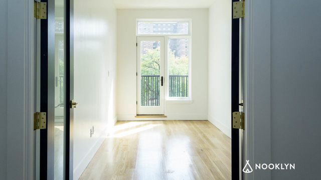 3 Bedrooms, Bedford-Stuyvesant Rental in NYC for $3,550 - Photo 2