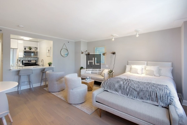Studio, Rose Hill Rental in NYC for $2,980 - Photo 1