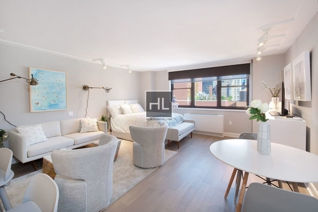 Studio, Rose Hill Rental in NYC for $2,980 - Photo 2