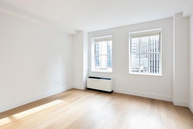 3 Bedrooms, Financial District Rental in NYC for $6,470 - Photo 1