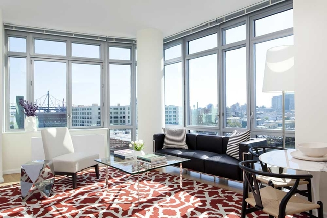 2 Bedrooms, Hunters Point Rental in NYC for $4,650 - Photo 1