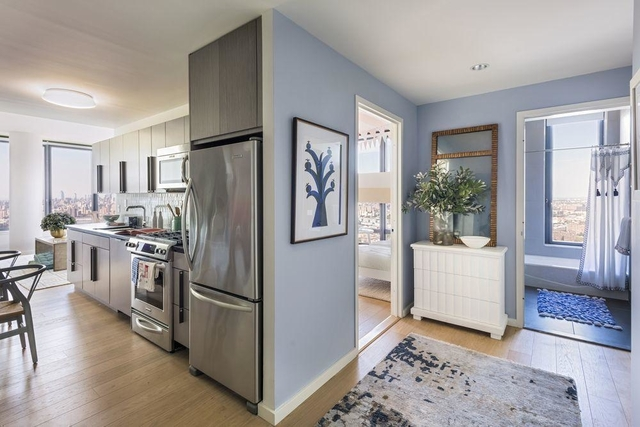 1 Bedroom, Fort Greene Rental in NYC for $3,450 - Photo 2