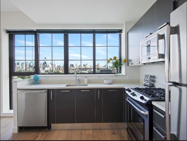 3 Bedrooms, Long Island City Rental in NYC for $6,455 - Photo 1