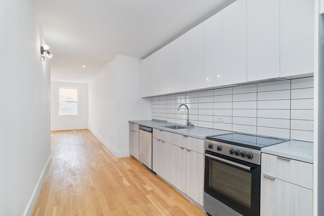 2 Bedrooms, Fort George Rental in NYC for $2,497 - Photo 2
