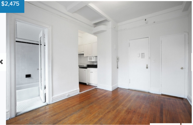 Studio, Lincoln Square Rental in NYC for $2,475 - Photo 2