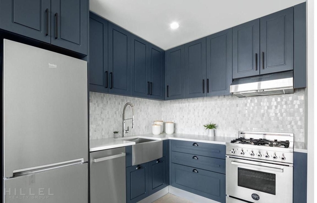 1 Bedroom, Clinton Hill Rental in NYC for $3,807 - Photo 1