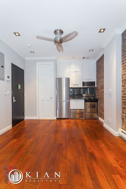 1 Bedroom, Manhattan Valley Rental in NYC for $2,487 - Photo 2