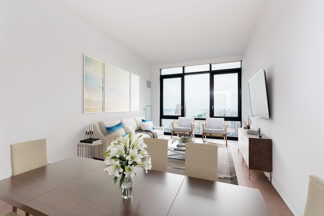 1 Bedroom, Lincoln Square Rental in NYC for $4,812 - Photo 1