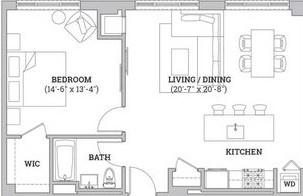 1 Bedroom, Flatbush Rental in NYC for $2,950 - Photo 2