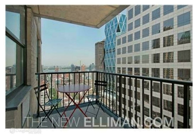 3 Bedrooms, Theater District Rental in NYC for $5,995 - Photo 2