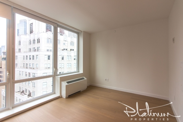 Studio, Financial District Rental in NYC for $2,943 - Photo 1