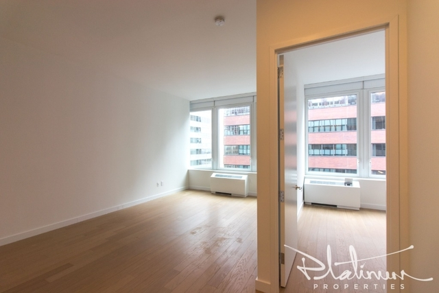 1 Bedroom, Financial District Rental in NYC for $4,006 - Photo 2