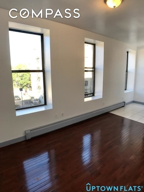 Studio, Central Harlem Rental in NYC for $1,780 - Photo 1