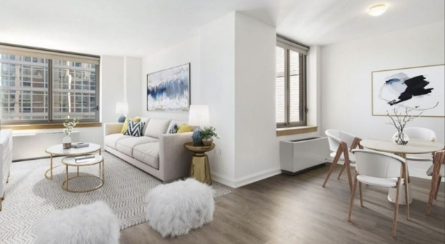 1 Bedroom, Koreatown Rental in NYC for $3,995 - Photo 2